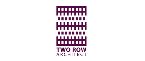 Two Row Architect logo