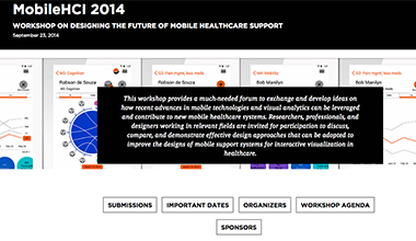 Mobile Health Care 2014